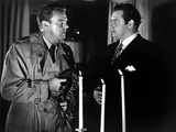 Raw Deal  Dennis O'Keefe  Raymond Burr  1948