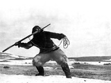 Nanook Of The North  Nanook  1922