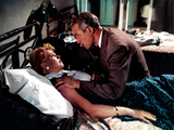 The Man Who Knew Too Much  Doris Day  James Stewart  1956