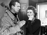 Raw Deal  Dennis O'Keefe  Claire Trevor  1948