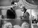 The Princess Comes Across  Fred MacMurray  Carole Lombard  1936