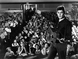 A Face In The Crowd  Andy Griffith  1957