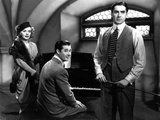 Alexander's Ragtime Band  Alice Faye  Don Ameche  Tyrone Power  1938