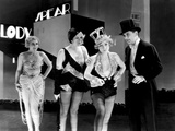 Broadway Melody  Anita Page  Bessie Love  Charles King  1929