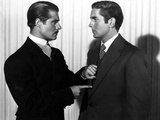In Old Chicago  Don Ameche  Tyrone Power  1937