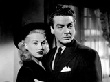 I Wake Up Screaming  Betty Grable  Victor Mature  1941