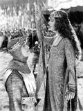 Robin Hood  Douglas Fairbanks  Sr  Enid Bennett  1922