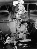 My Little Chickadee  Mae West  1940
