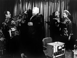 Plan 9 From Outer Space  Dudley Manlove  Tor Johnson  John 'Bunny' Breckinridge  Joanna Lee  1959
