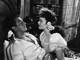 My Darling Clementine  Victor Mature  Linda Darnell  1946