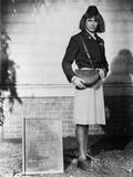 I Was A Male War Bride  Cary Grant  Wardrobe Test  1949