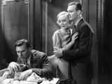 American Madness  Walter Huston  Kay Johnson  Gavin Gordon  1932