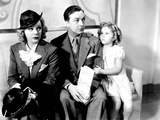 Poor Little Rich Girl  Alice Faye  Jack Haley  Shirley Temple  1936