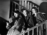 Raw Deal  Dennis O'Keefe  Marsha Hunt  Claire Trevor  1948