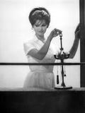 8 1/2  Claudia Cardinale  1963