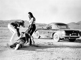 Faster  Pussycat! Kill! Kill!  Lori Williams  Ray Barlow  Haji  1965