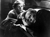 Panic In The Streets  Barbara Bel Geddes  Richard Widmark  1950