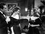 All About Eve  Garry Merrill  Anne Baxter  Bette Davis  1950