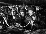 Pride Of The Marines  Anthony Caruso  Dane Clark  John Garfield  1945