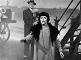 Gypsy  Rosalind Russell  Karl Malden  Natalie Wood  1962