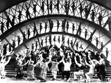 Gold Diggers Of 1933  1933  'Forgotten Man' Musical Number  1933
