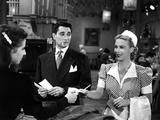 The Man I Love  Robert Alda  Andrea King  1947