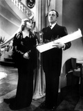 My Man Godfrey  Carole Lombard  William Powell  1936