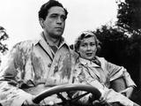 Genevieve  John Gregson  Dinah Sheridan  1953