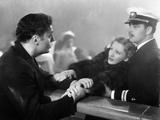 History Is Made At Night  Charles Boyer  Jean Arthur  John Marston  1937
