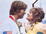 The Last American Hero  Jeff Bridges  Valerie Perrine  1973