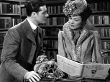 Heaven Can Wait  Don Ameche  Gene Tierney  1943  Bookstore