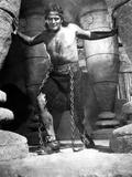 Samson And Delilah  Victor Mature As Samson  1949