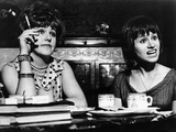 Girl With Green Eyes  Lynn Redgrave  Rita Tushingham  1964