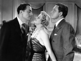 Libeled Lady  William Powell  Jean Harlow  Spencer Tracy  1936