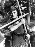 Adventures Of Robin Hood  Errol Flynn  1938