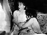 The Haunting  Julie Harris  Claire Bloom  1963