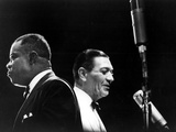 Jazz On A Summer's Day  Louis Armstrong  Jack Teagarden  1960