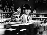 Double Indemnity  Barbara Stanwyck  Fred MacMurray  1944