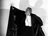 "House Of Dracula  John Carradine As ""Count Dracula "" 1945"