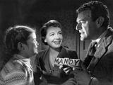 Mandy  Mandy Miller  Phyllis Calvert  Jack Hawkins  1952