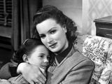 Miracle On 34Th Street  Natalie Wood  Maureen O'Hara  1947