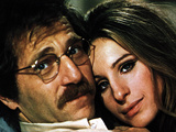 The Owl And The Pussycat  George Segal And Barbra Streisand  1970
