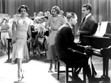 Footlight Parade  Ruby Keeler  Joan Blondell  James Cagney  1933