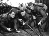 Northwest Passage  Spencer Tracy  Robert Young  Walter Brennan  1940