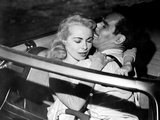 Touch Of Evil  Janet Leigh  Charlton Heston  1958