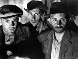 The Grapes Of Wrath  Henry Fonda John Carradine  John Qualen  1940
