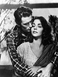 Duel In The Sun  Gregory Peck  Jennifer Jones  1946
