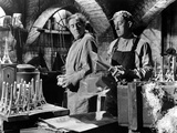 The Lavender Hill Mob  Stanley Holloway  Alec Guinness  1951