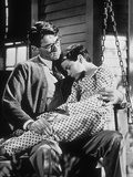 To Kill A Mockingbird  Gregory Peck  Philip Alford  1962