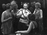 Foolish Wives  Erich Von Stroheim  Mae Busch  1922